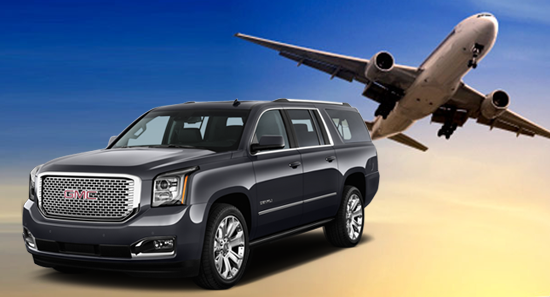 Best Car Service To Lax From Orange County